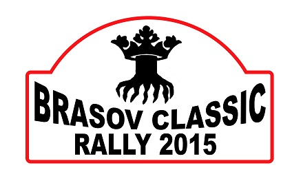 Brasov Classic Rally 2015
