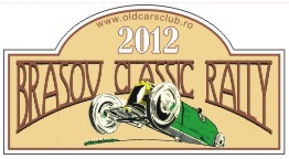 Brasov Classic Rally 2012